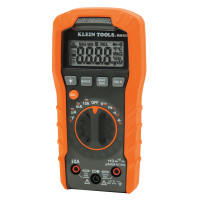 Klein Tools MM400 Digital Multimeters